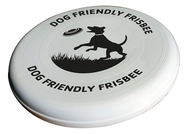 Dog Friendly Frisbee