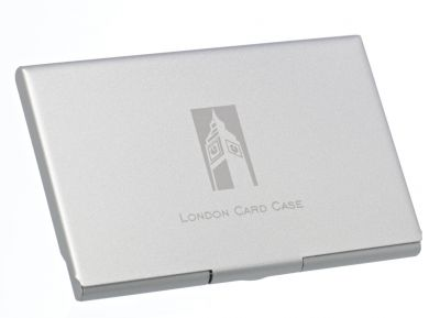 London Card Case