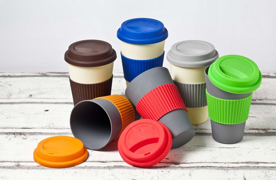 Eco Coffee Mug 430ml