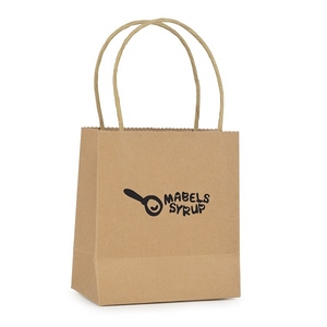 Brunswick Small Paper Bag